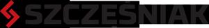 Logo Szczęśniak Pojazdy Specjalne